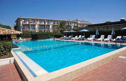 Athena Resort****