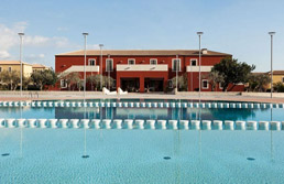 Borgo Don Chisciotte Resort & Spa****L - Modica (Rg)
