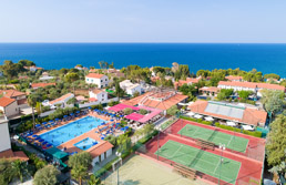 1148 - Sporting Club*** - Prenota Prima Estate 2019 in Sicilia - Cefalù (Pa)