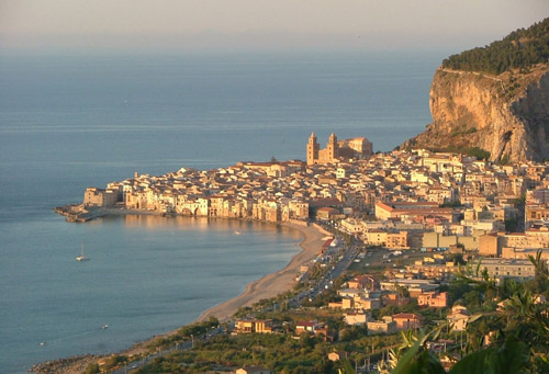 Sicily - Cefalù - Travel to Sicily